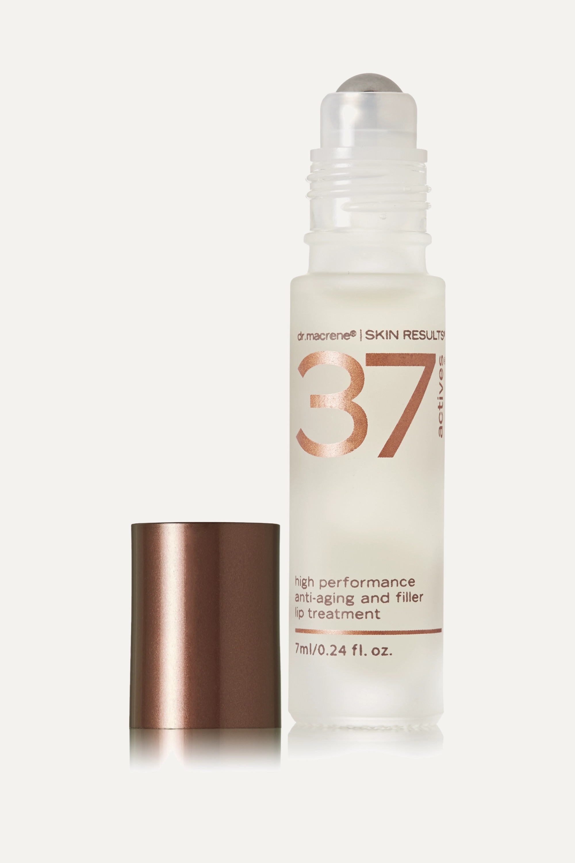 37 Actives High Performance Anti-Aging and Filler Lip Treatment, 7ml