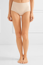 Spanx Retro set of two stretch-jersey briefs