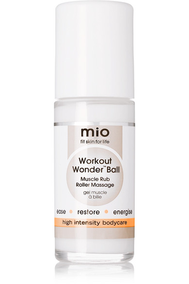 "Mio Skincare - Workout Wonderâ""¢ Ball, 30ml - Colorless"