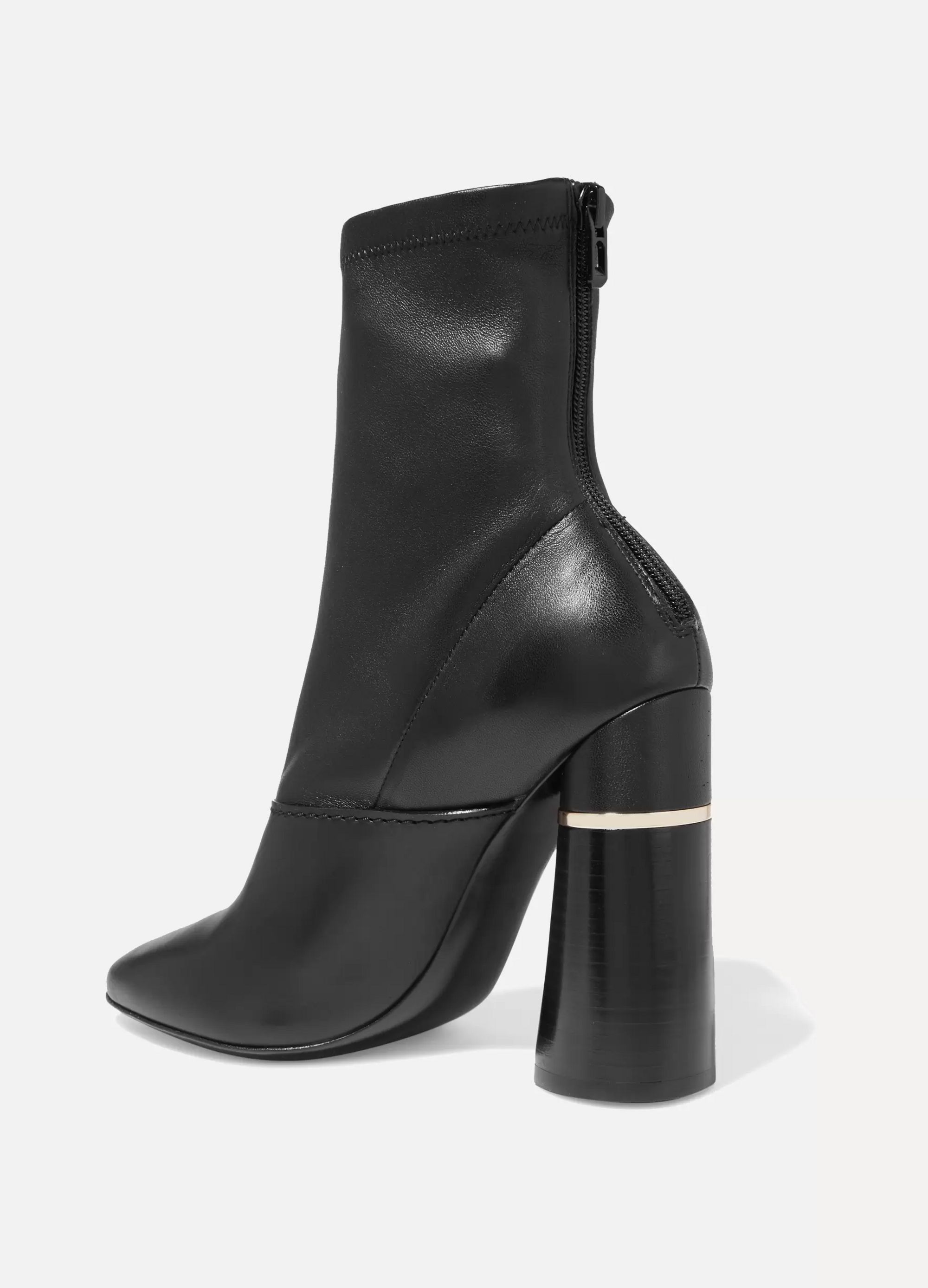 3.1 Phillip Lim Bottines en cuir Kyoto