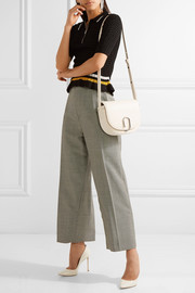 3.1 Phillip Lim Alix Saddle leather shoulder bag