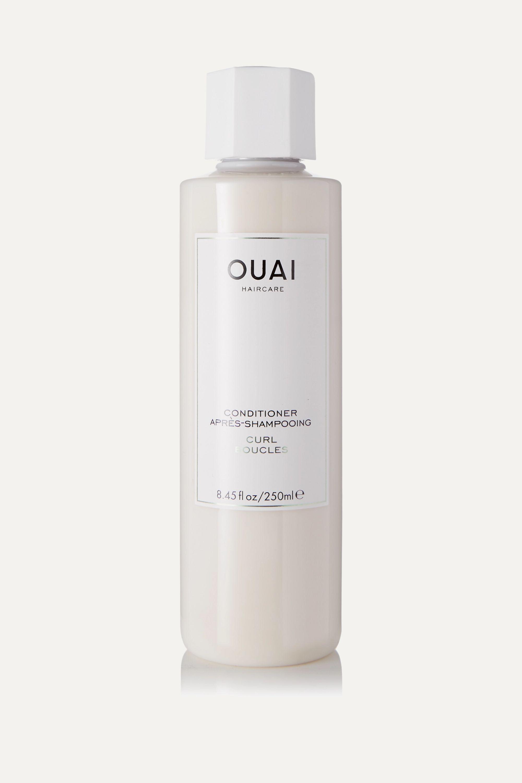 OUAI Haircare Curl Conditioner, 250ml