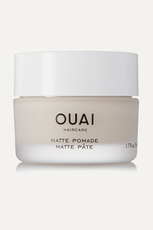 OUAI Haircare Matte Pomade, 50ml