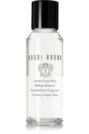 Instant Long-Wear Makeup Remover, 100ml