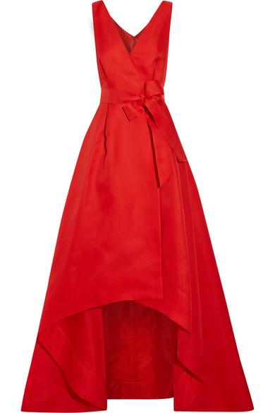 Oscar De La Renta Gowns On Sale