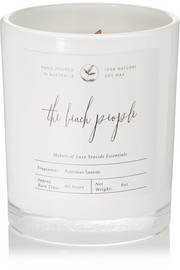 Australian Seaside scented candle, 170g