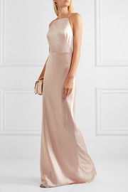 Jason Wu Satin gown
