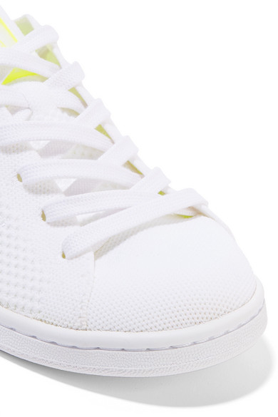hot sale online 78c44 673de Stan Smith Boost Primeknit sneakers