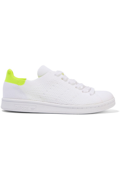 hot sale online 4fb1a d8142 Stan Smith Boost Primeknit sneakers