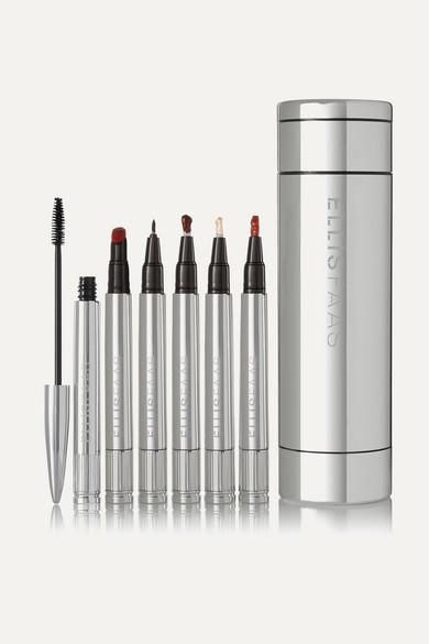 ELLIS FAAS Festive Makeup Set - Multi