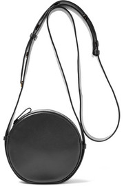 Diane von Furstenberg Circle leather shoulder bag