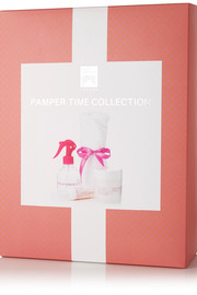 Pamper Time Collection