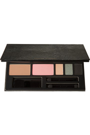 The Art of Makeup Essential Face & Eye Palette