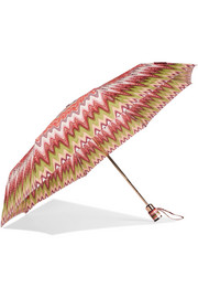 Missoni Printed umbrella