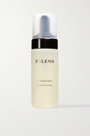 Zelens Z Detox Clarifying Foaming Cleanser, 150ml