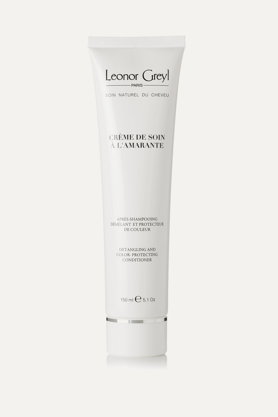 Leonor Greyl Paris Crème de Soin à L'Amarante Detangling and Color-Protecting Conditioner, 150ml