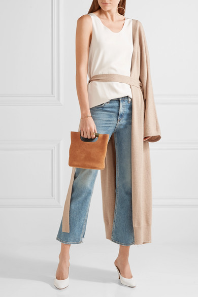 Simon Miller Birch tote Cheap Sale New Arrival Lowest Price Sale Online 0MdfL