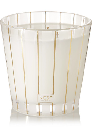 NEST Fragrances - Holiday Scented Candle, 600g - one size