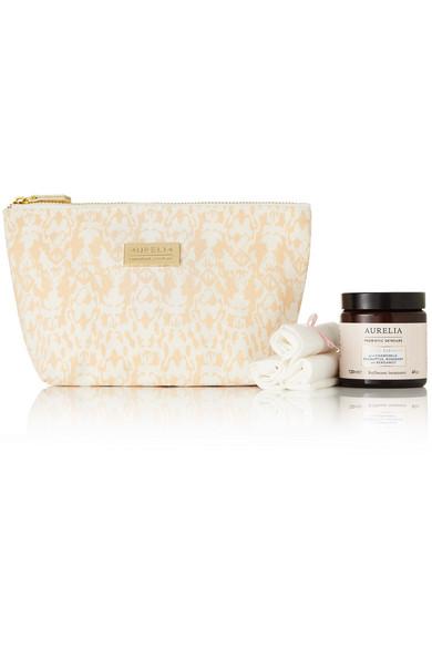 Aurelia Probiotic Skincare - Miracle Cleanser Set - Colorless
