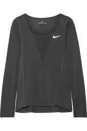 Nike Relay Dri-FIT mesh top