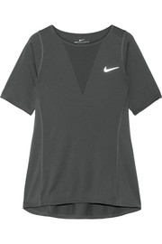 Nike Zonal Cooling Relay Dri-FIT stretch and mesh top