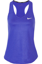 Court Pure Tanktop aus Dri-FIT-Stretch-Material