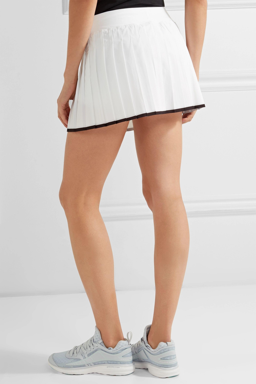 Nike Victory pleated Dri-FIT stretch tennis skirt