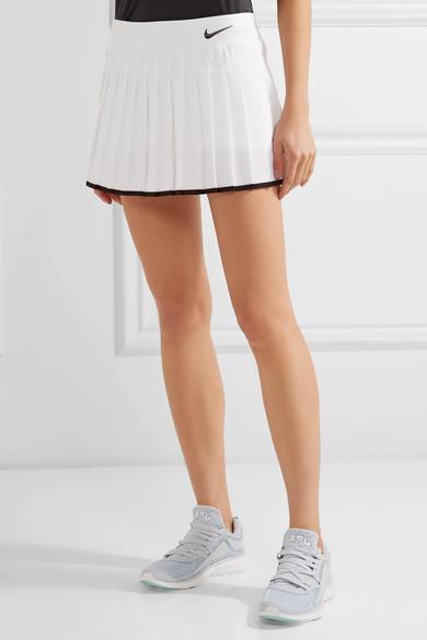 Nike   Jupe de tennis plissée en Dri-FIT stretch Victory   NET-A ... 2c118ed9ff99
