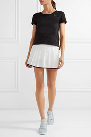 Victory pleated Dri-FIT stretch tennis skirt