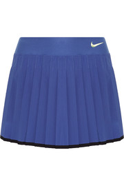 Nike Victory pleated Dri-FIT stretch tennis skirt