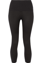Nike Zonal Strength cropped stretch leggings