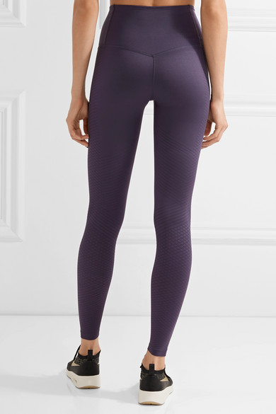 elegant shoes wholesale price low priced Zonal Strength Training textured Dri-FIT stretch leggings