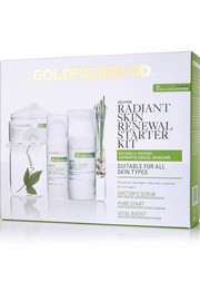 Radiant Skin Renewal Starter Kit