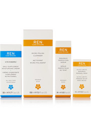 REN Skincare Radiance Virtual Bundle