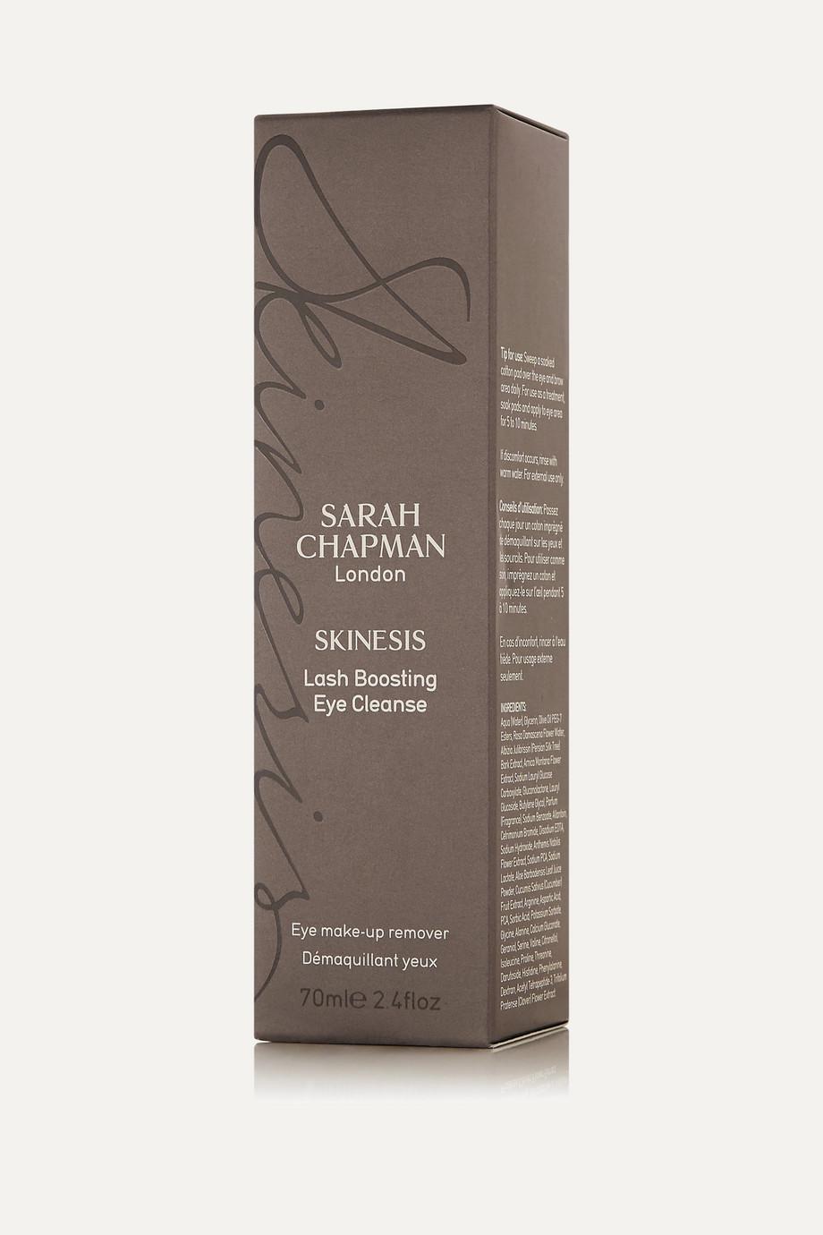 Sarah Chapman Skinesis Lash Boosting Eye Cleanse, 70ml