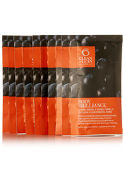 Body Brilliance Sachet Box - 10 days