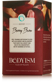 Berry Burn Sachet Box - 10 days