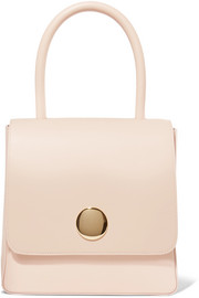 Mansur Gavriel Posternak leather tote