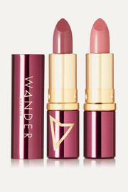 Wanderout Dual Lipstick - Girl Boss/ Miss Behave