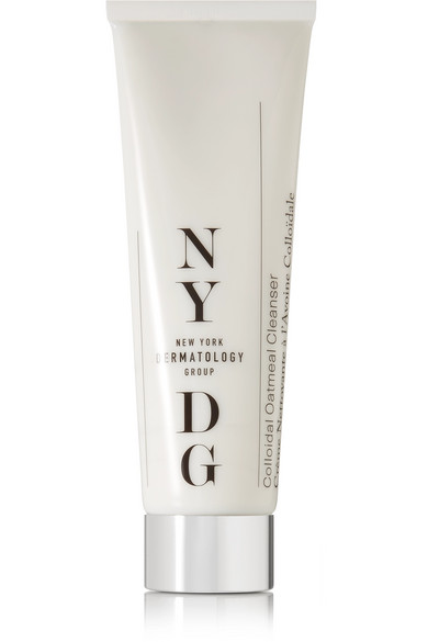 NYDG Skincare - Colloidal Oatmeal Cleanser, 120ml - Colorless