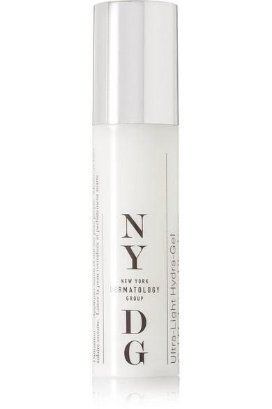 NYDG Skincare - Ultra-light Hydra-gel, 50ml - Colorless