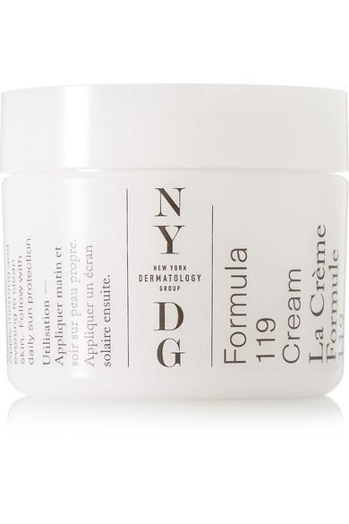 NYDG Skincare - Formula 119 Cream, 50ml - Colorless