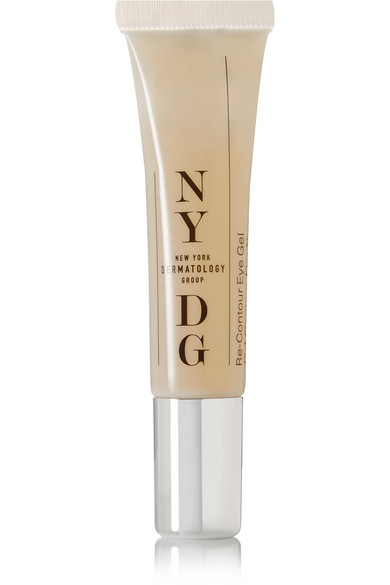 NYDG Skincare - Re-contour Eye Gel, 15ml - Colorless