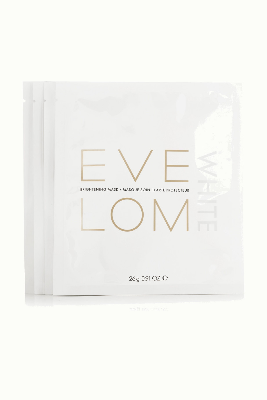 Eve Lom Brightening Mask, 4 x 26g