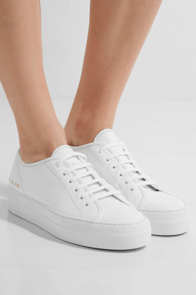 common projects tournament weiß review