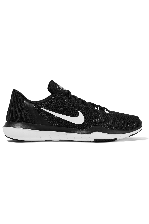 Flex Supreme Tr 5 Mesh Sneakers Nike