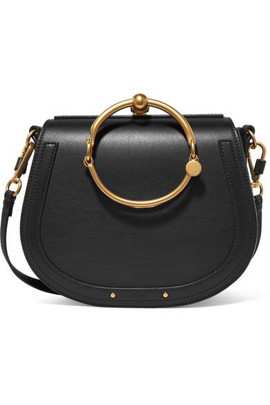 Gold Bracelet Bag
