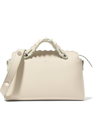72aef662751c By The Way small studded leather shoulder bag. €1
