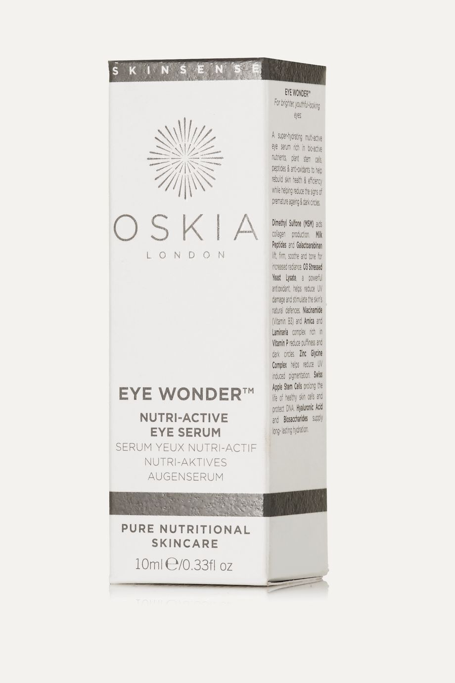 Oskia Eye Wonder Serum, 10ml