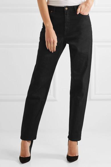 6d72d571b01 SAINT LAURENT   Boyfriend jeans   NET-A-PORTER.COM